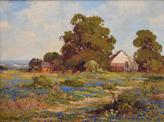 """""""Blue Bonnet Ranch"""""""
