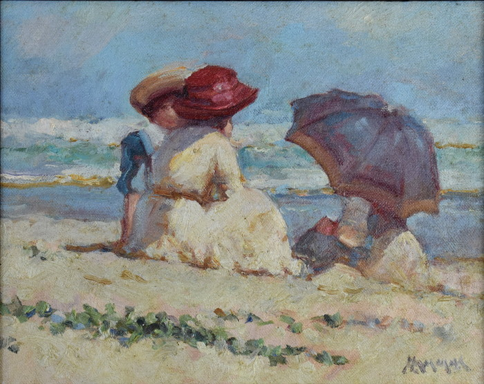 """Beach Days"""