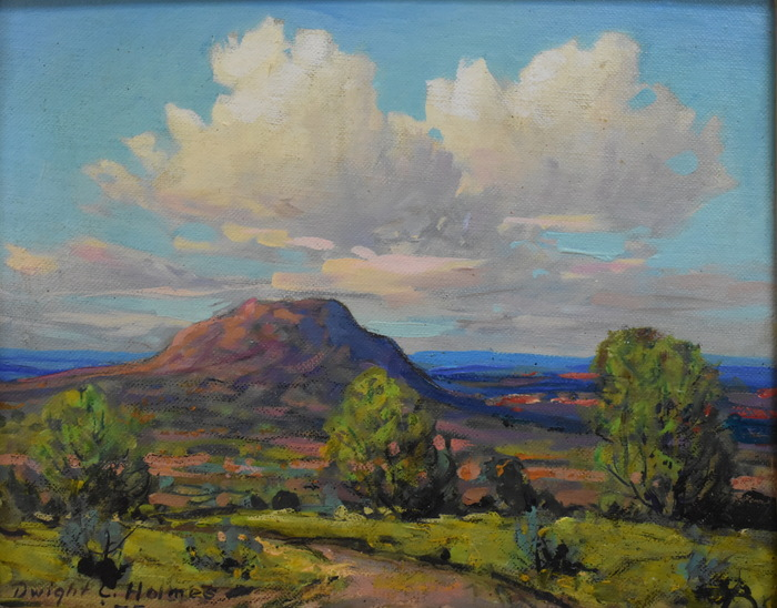 """Verde Mountains, Sedona Arizona"""