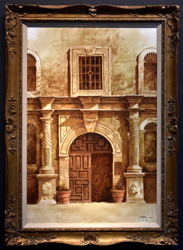 """Alamo Entry"""