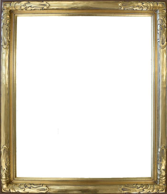 """""""Gold Frame"""""""