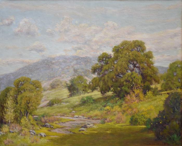 """""""The Oak Tree"""""""