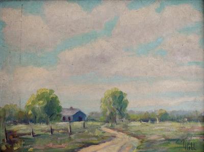 Landscapeandhouse