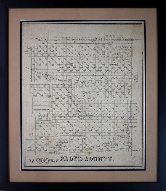 """""""Floyd County"""""""