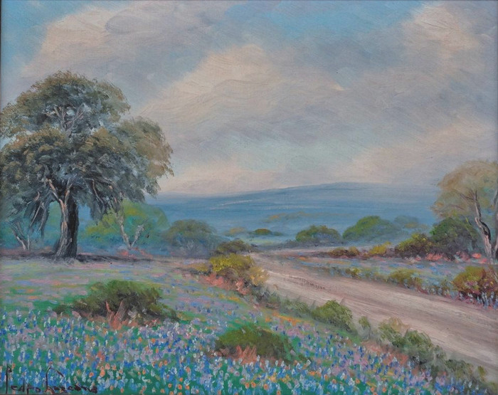 """Bluebonnet Time"""