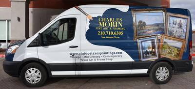 The_van