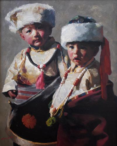 Twochildren