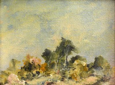 Treecluster