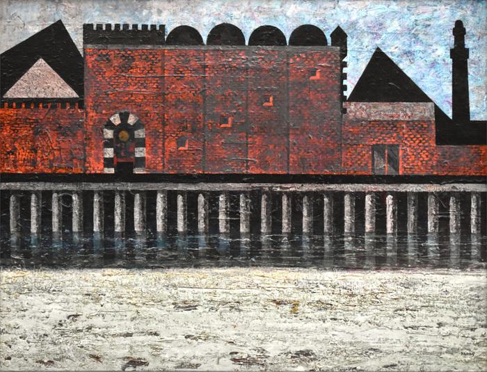 """Red Palace Tunis"""