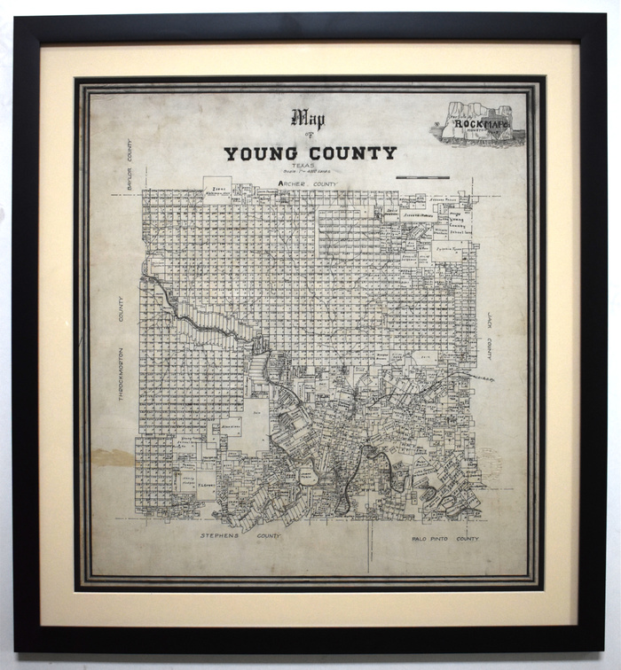 """""""Young County"""""""