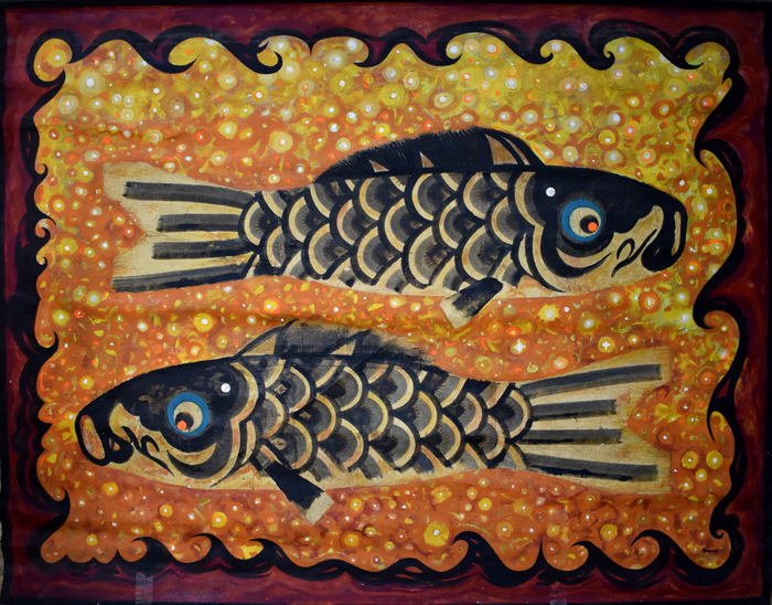 """""""Two Fish"""""""
