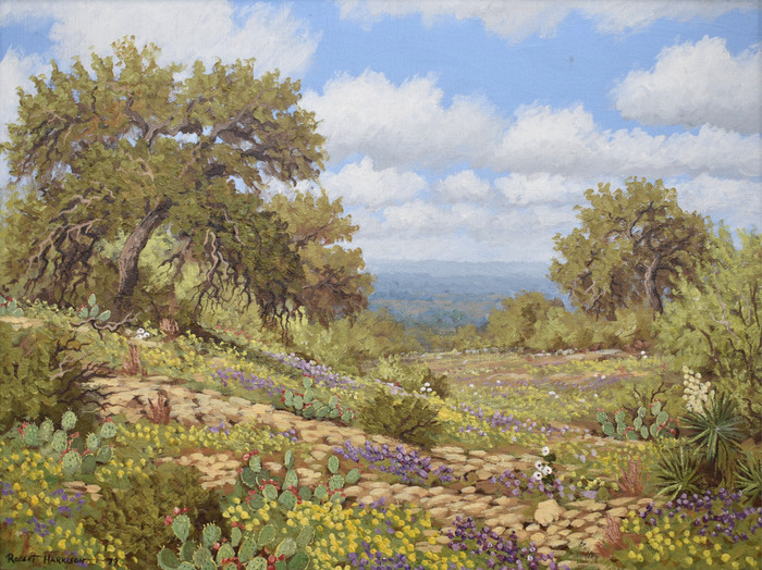 """""""Spring In The Hills"""""""