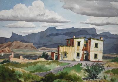 Mountaincasa