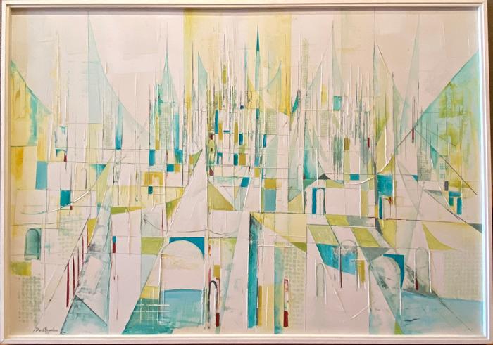 """""""City Of Dreams"""""""