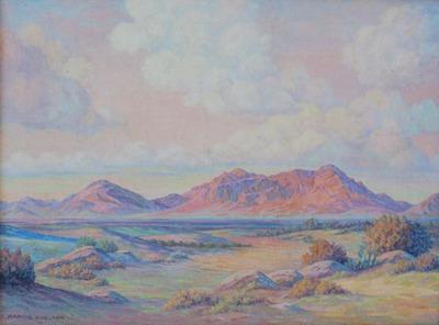 Shelton__harris_-_franklin_mountains_at_dusk1