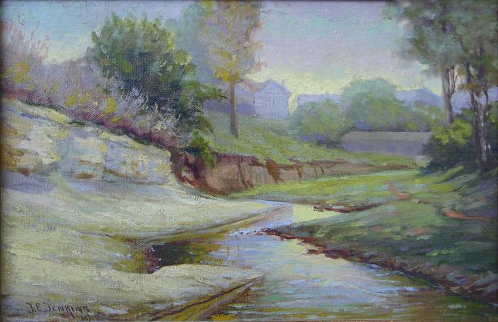 Shoal Creek Austin Texas