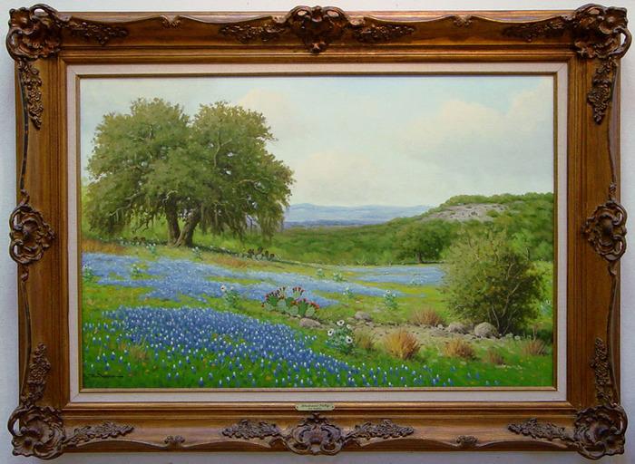 """Bluebonnet Valley"""