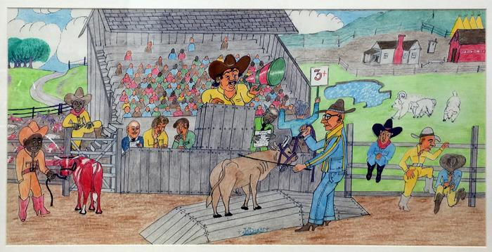 """Cattle Auction"""