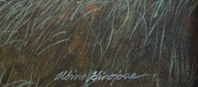Longhornsigniture
