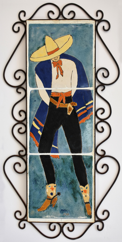 Flamencodancersman