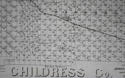 Childresscosigniture