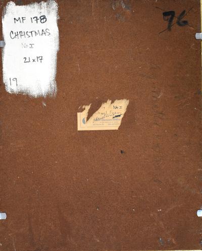 Christmasback