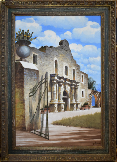 The_alamo_framed