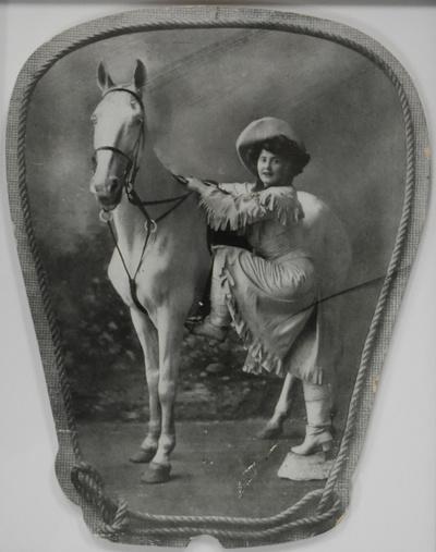 Cowgirlfan