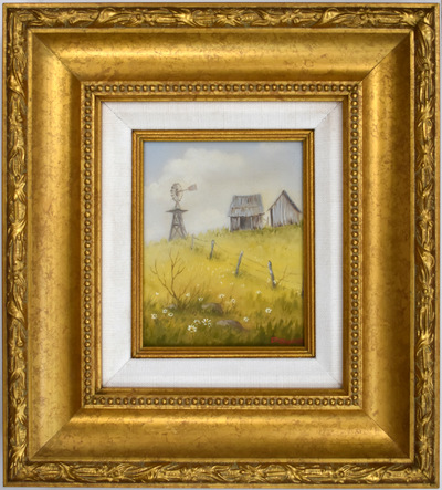 Windmillhillframed