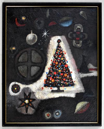 Christmasframed