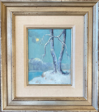 Moon_and_snow