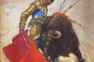 11_x_14_bullfighter1