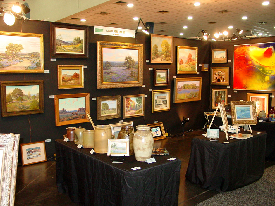 Houston Antiques, Art and Design Show