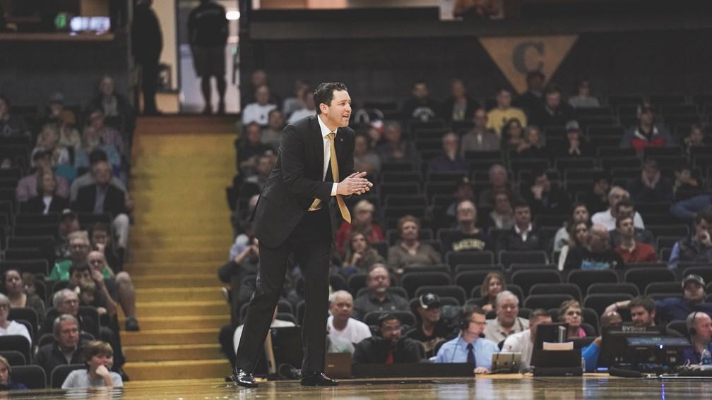 Vanderbilt vs. UNC Asheville (Danoff)