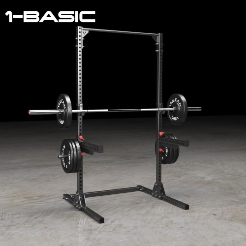One Basic CrossFit Equipment package