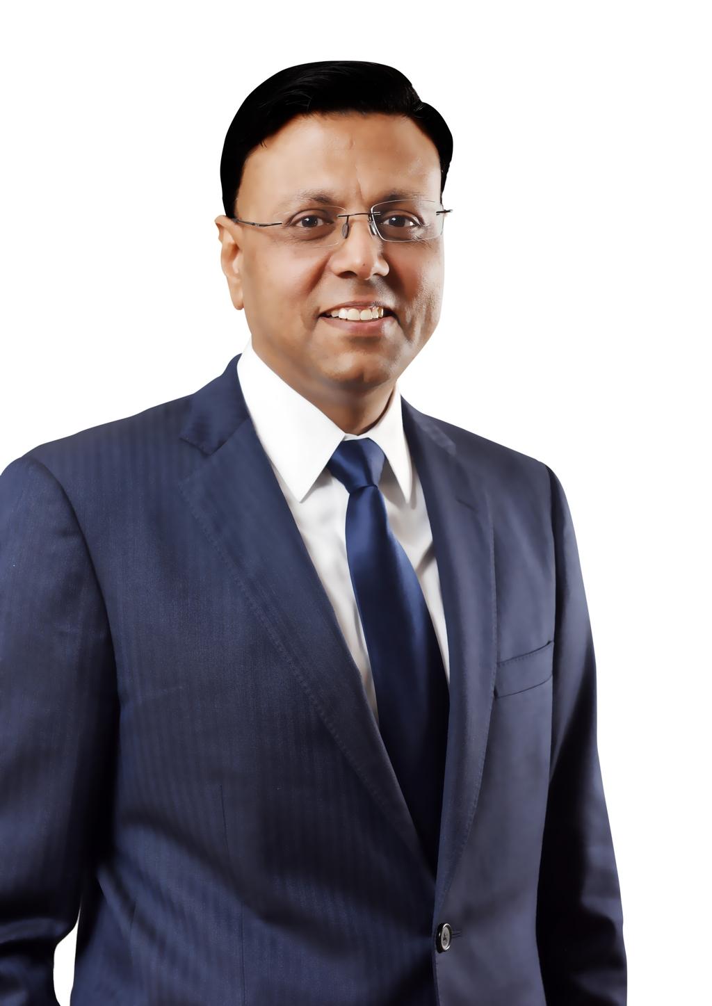 Sandeep Kishore