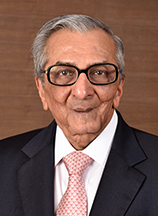 Mr N S Sekhsaria
