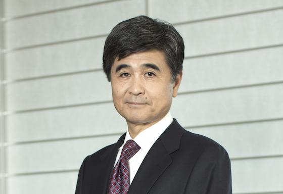 Takashi Nishijima