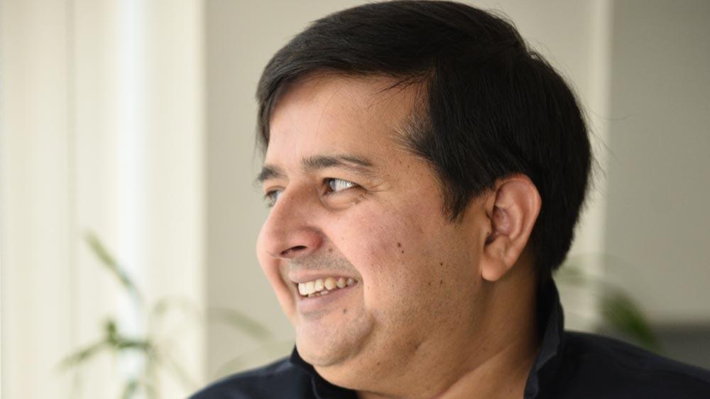 Vivek Gaur