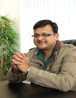 Manmohan Agarwal