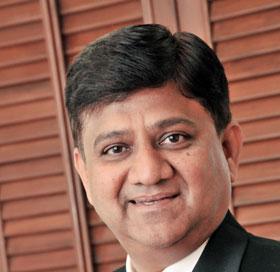 Mr. S. M. Bhat
