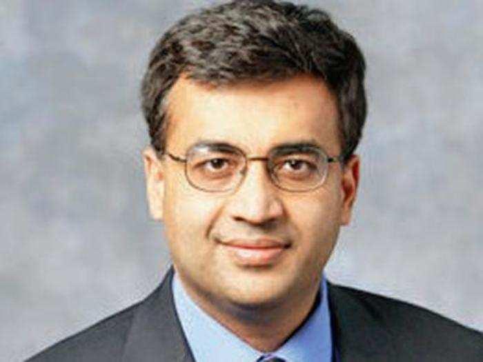 Avneesh Agrawal