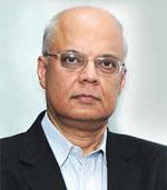 Madhukar Dev