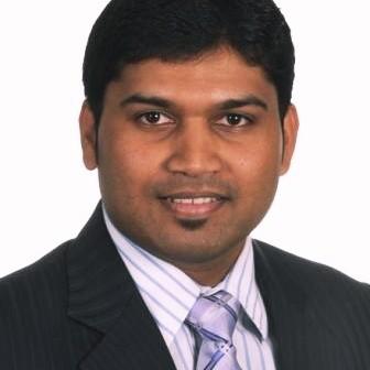 Sandeep Varaganti