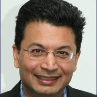Vikram Kapoor