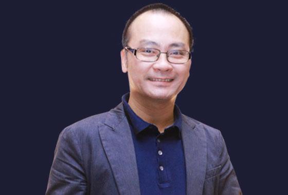 Carl Ngo Nguyen Kha
