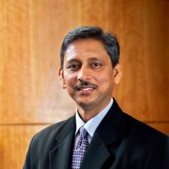Ashish Kumar Srivastava
