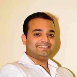 Rohit Kumar M S
