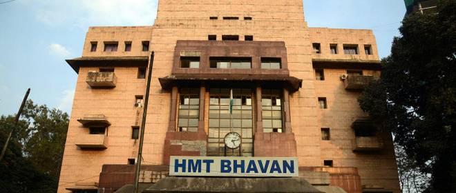 HMT Limited