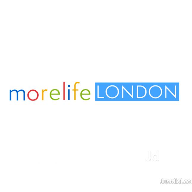 morelife LONDON
